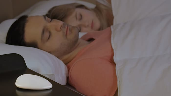 nora anti snoring smart device