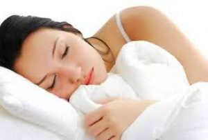 Early warning signs of sleep apnea