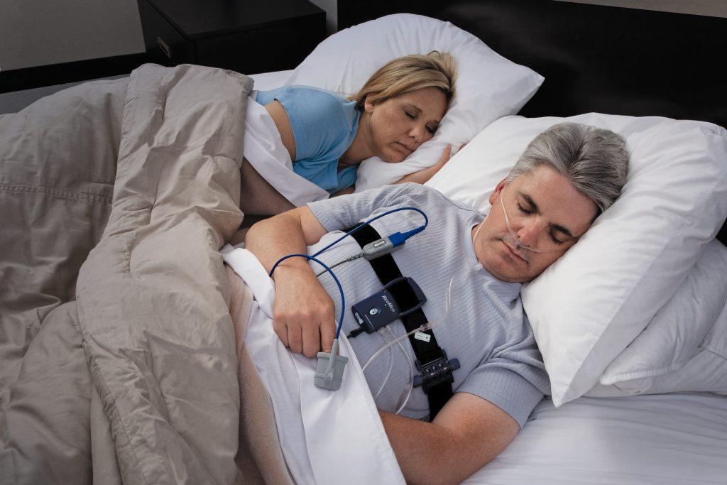Sleep Apnea Sleep Study What To Expect Plus How It S Done