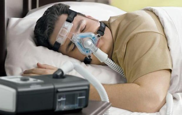 Nursing Care Plan for Obstructive Sleep Apnea