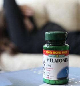 Melatonin Dosage- What's The Normal Dosage of Melatonin For Sleep