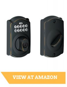Best Electronic Deadbolt Reviews What S The Best Keyless