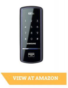 best electronic door locks