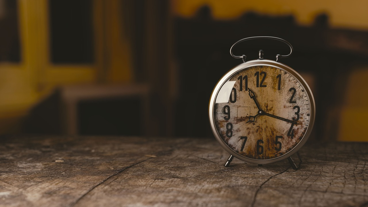 How to reset your body clock