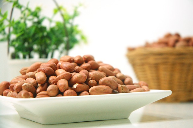 foods antidepressants