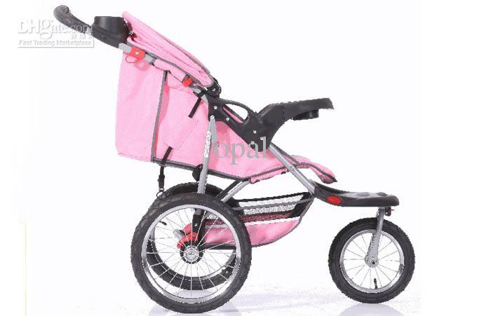 baby strollers 3 wheel