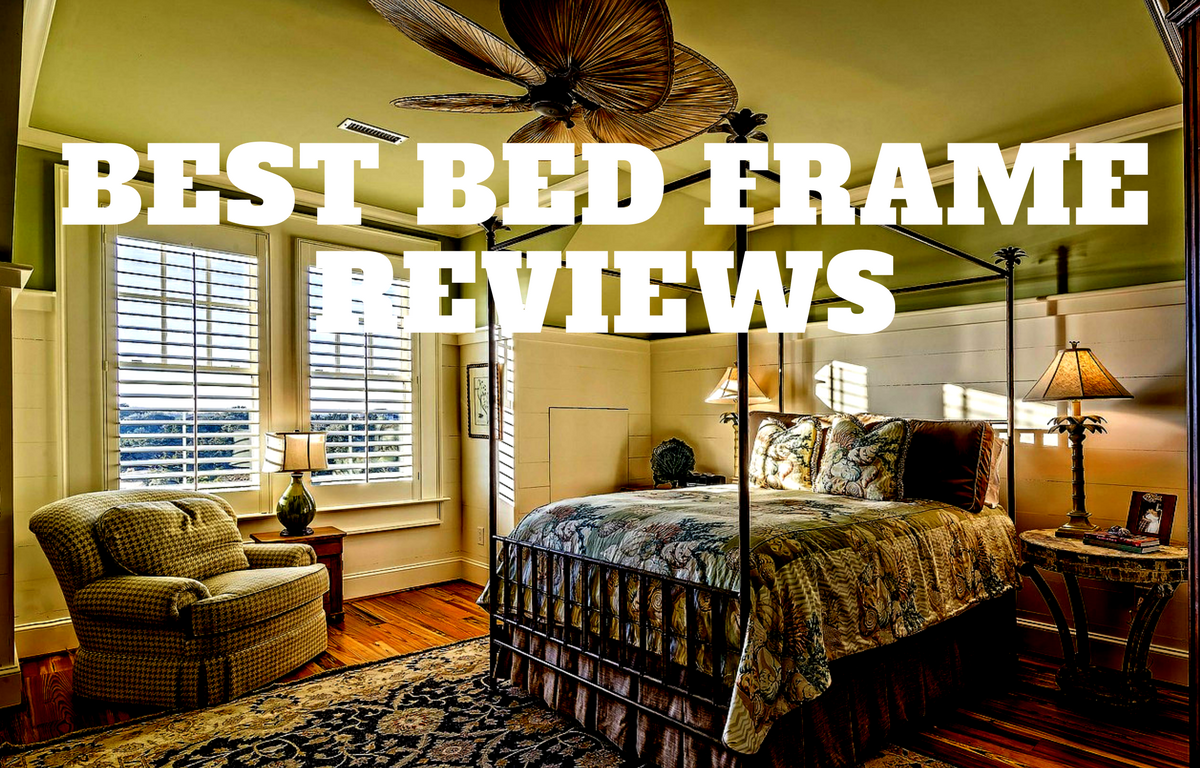 best bed frame reviews