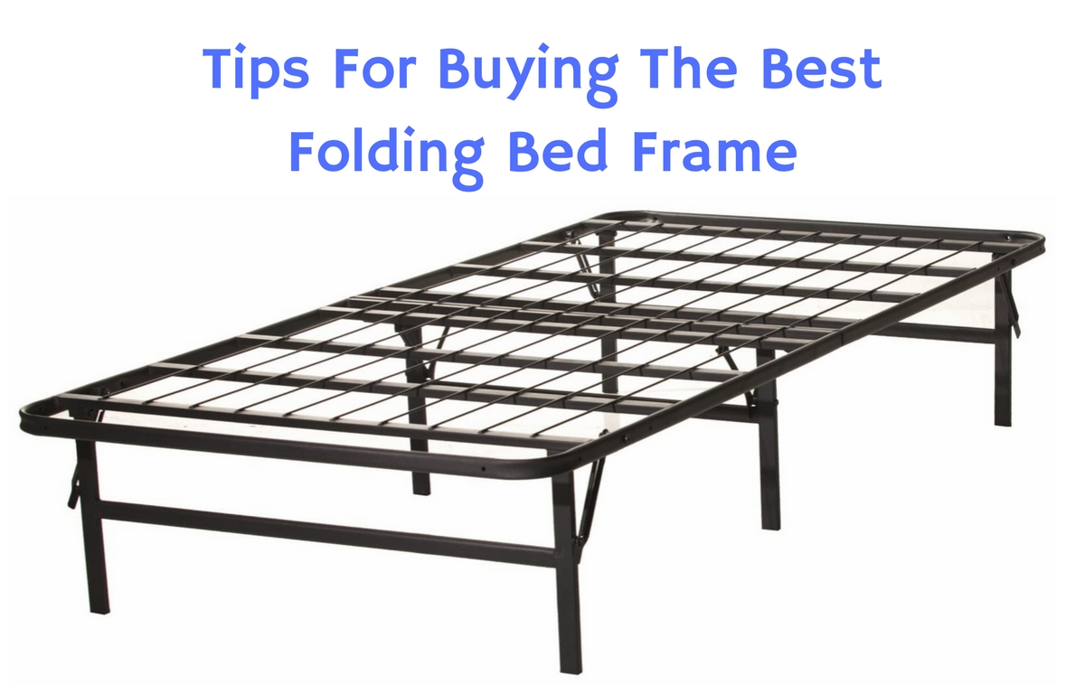 Best folding Bed Frame