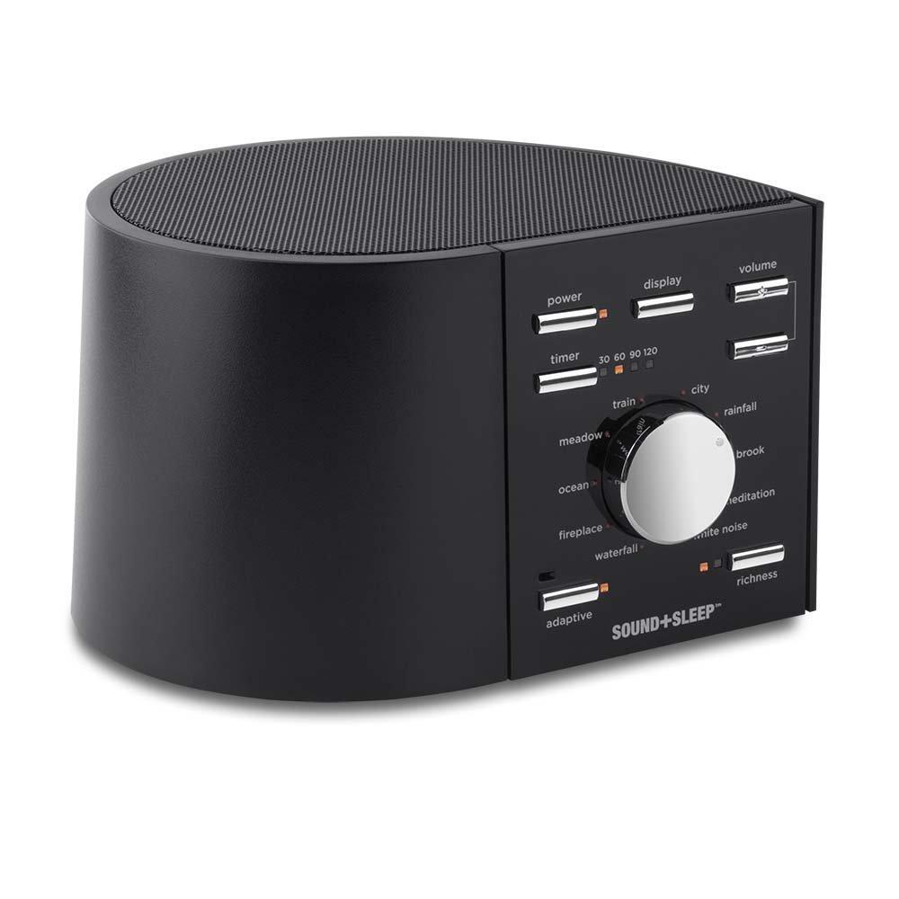 adaptive technologies sound plus sleep
