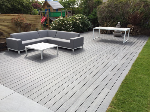 best composite decking material