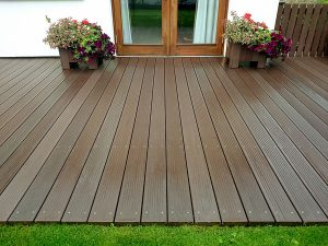 Composite Decking Reviews What S The