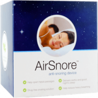 mouth guard to prevent snoring