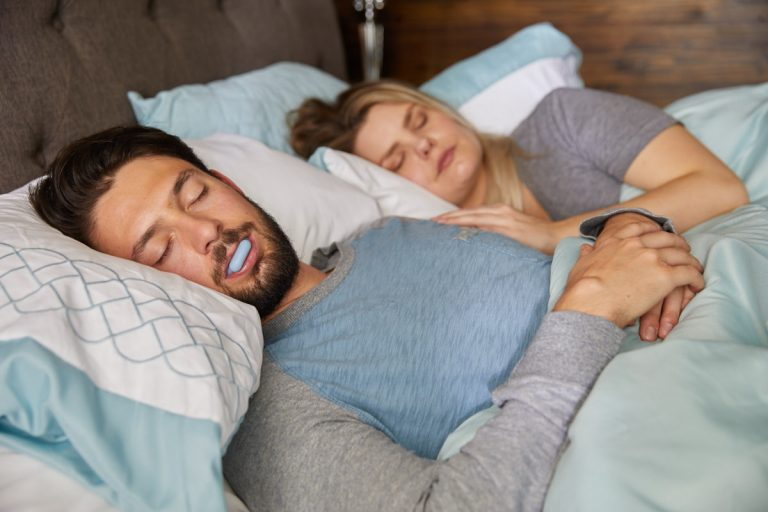 best snoring mouthguard review
