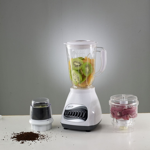 Best blenders with glass