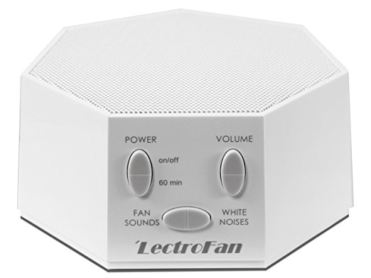 lectrofan reviews