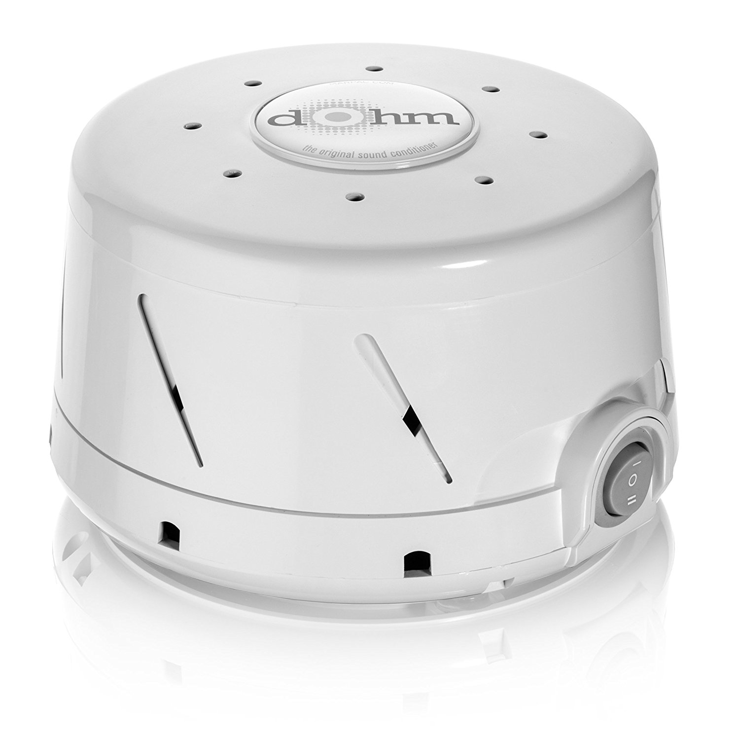 marpac dohm original sound conditioner review