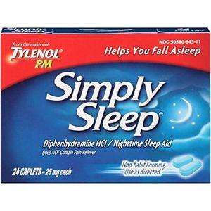sominex vs unisom best over the counter sleep aid