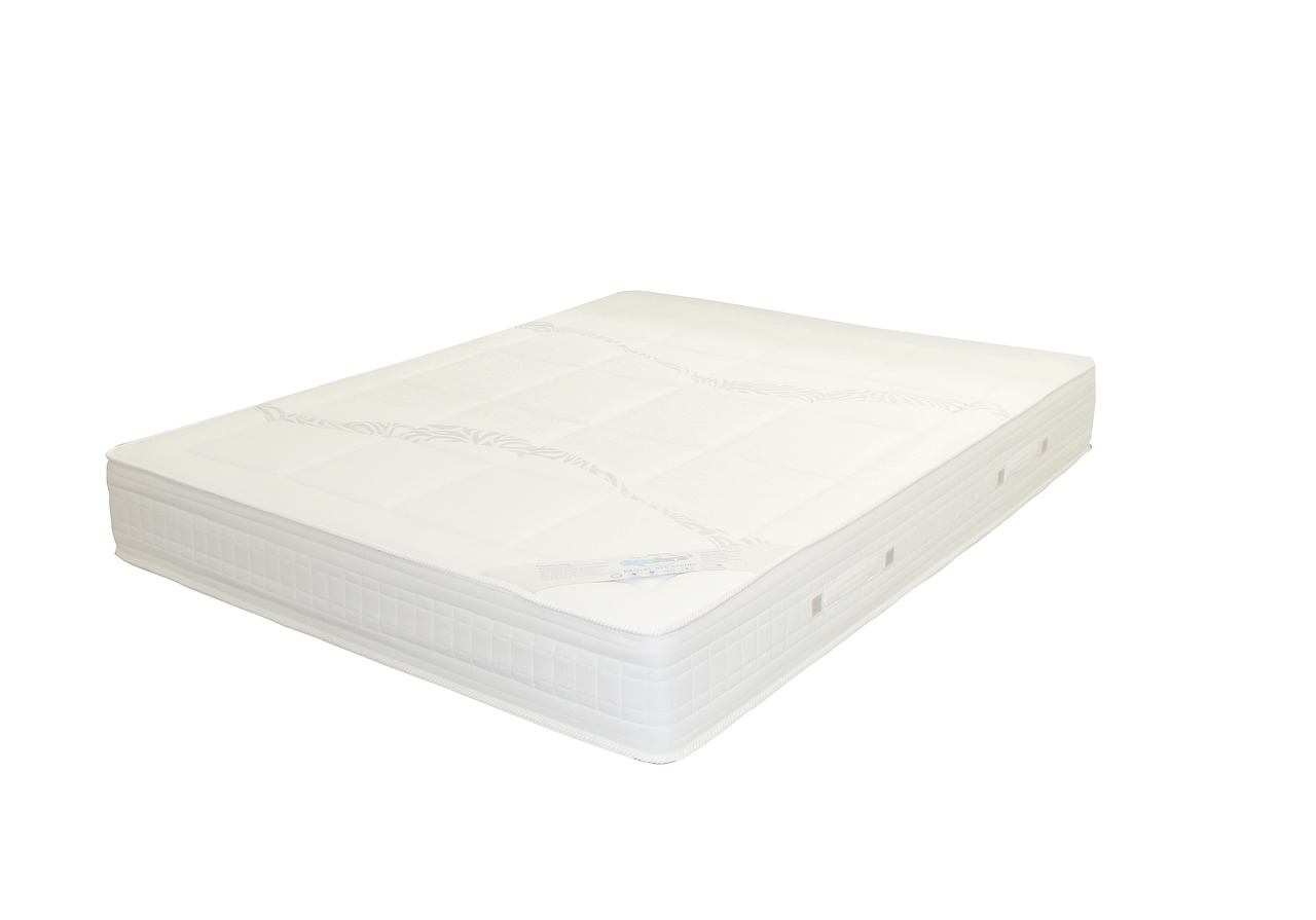 Buying a used mattress