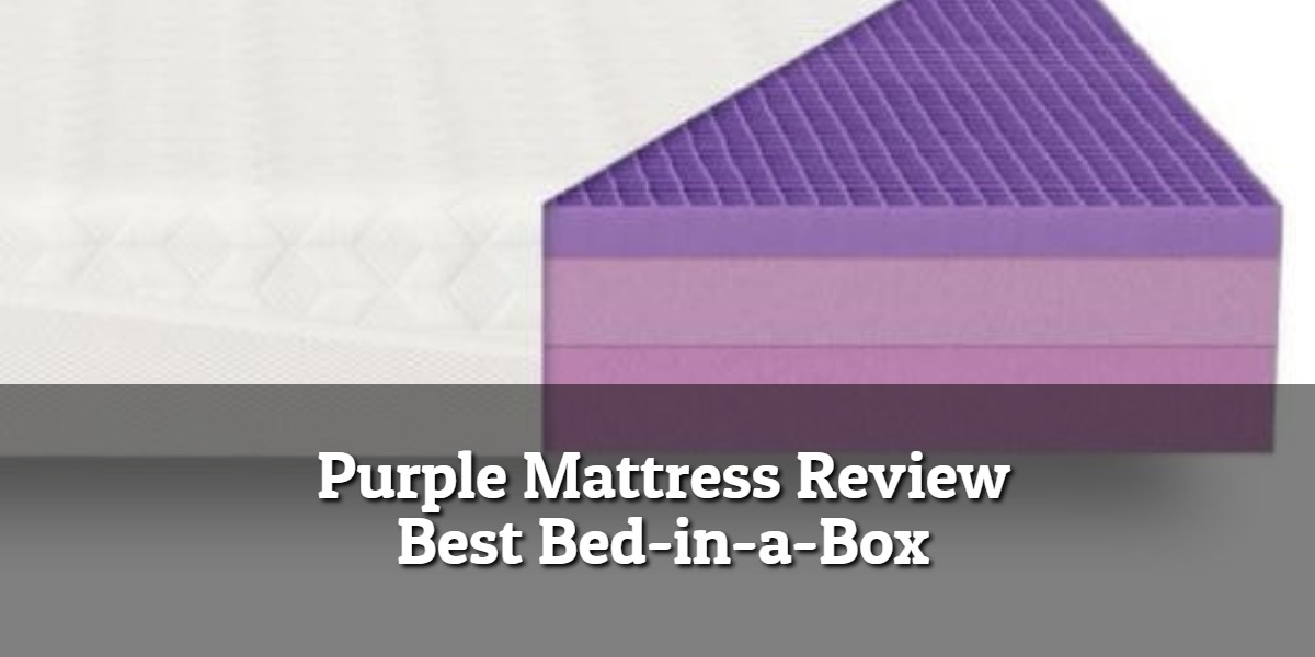 honest purple mattress review