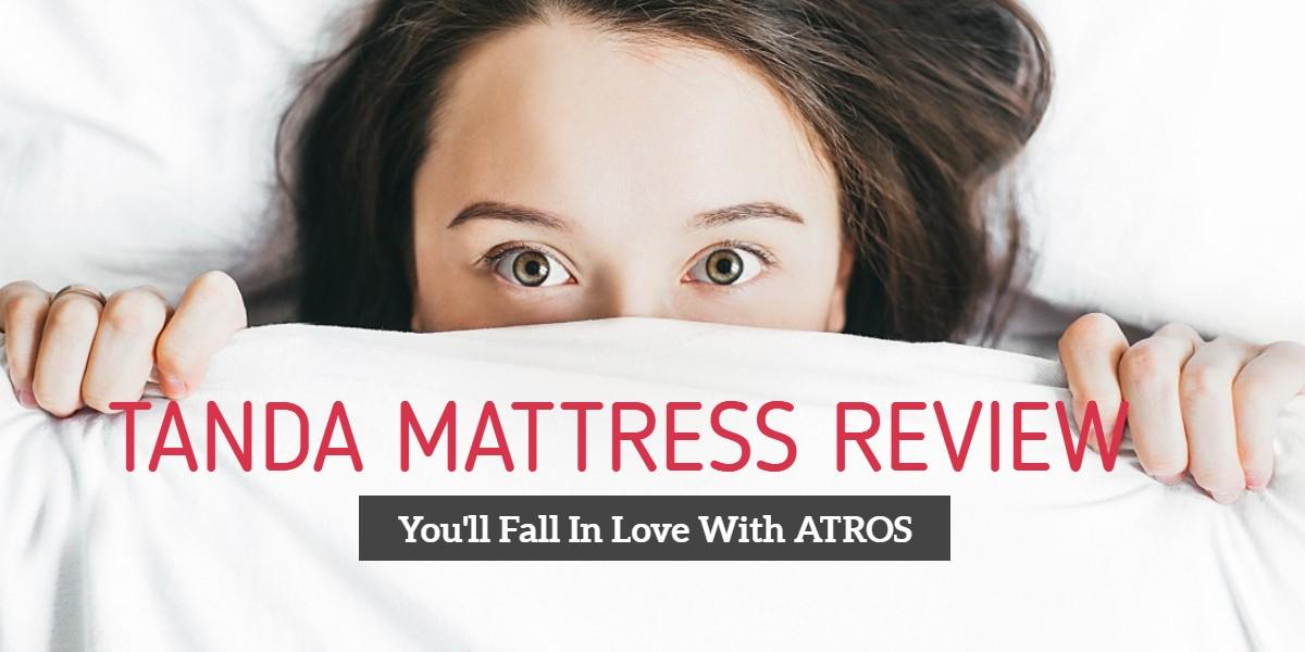 Tanda Mattress Review