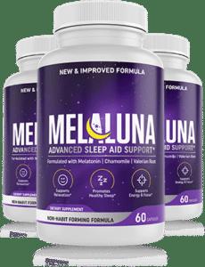 lunexa sleep aid reviews