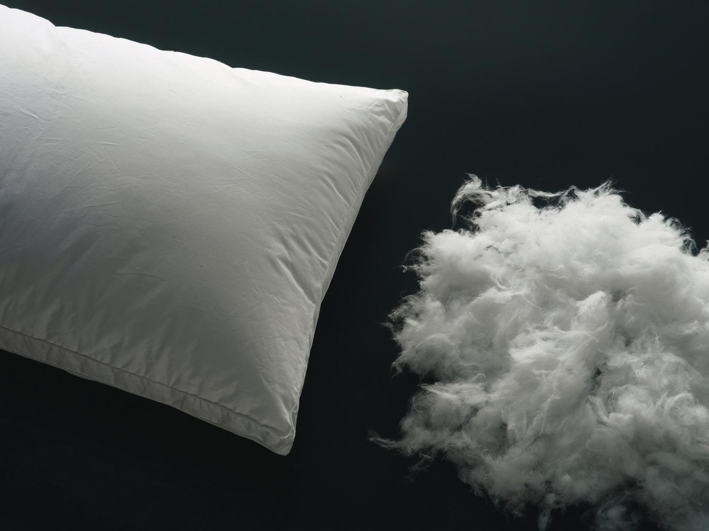 best type of pillows