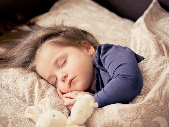 weissbluth sleep training