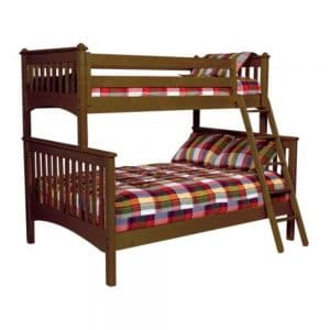 safe bunk beds for toddlers