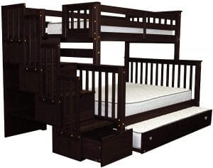 safe bunk beds for toddlers reviews