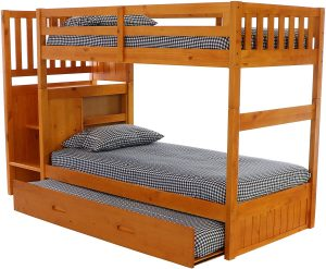 toddler bunk beds with stairs 2020