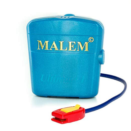 malem bedwetting alarm instructions