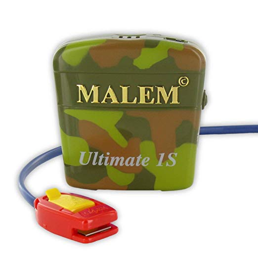 malem ultimate bed wetting alarm
