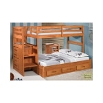 best bunk beds for toddlers