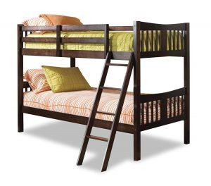 bunk beds with mattress under $200