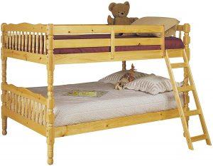 cheap bunk beds under 200