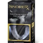 anti-snore device sleep aid 2019
