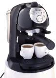 DeLonghi espresso machine reviews