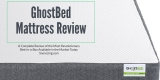Ghost Bed Review: Is the Ghostbed Mattress Right for You?