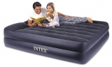 Intex Pillow Rest Queen Airbed Review