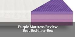 Honest Purple Mattress Reviews and Consumers Buying Guide