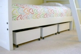 Best Under Bed Storage: Ideas, Products & Tips